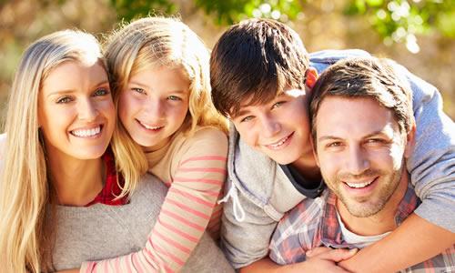 Planos de Saúde Jundiaí – Familiar