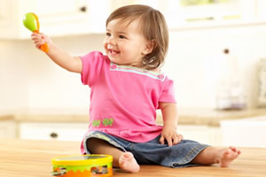 Como fazer um plano para criança de 2 anos?