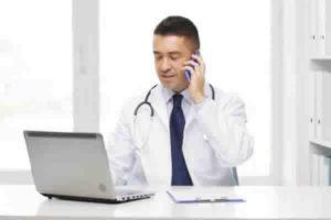 Confira as facilidades para marcar seu médico pelo plano de saúde!