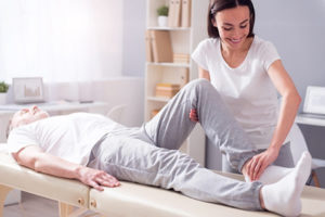 Você precisa de fisioterapia? Veja como o plano de saúde pode te ajudar!